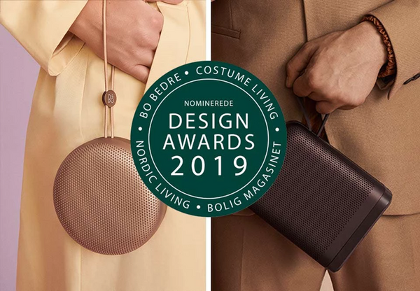 "Help us win ""Readers Favorite"" Award at this years Design Awards 2019"