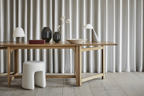 Fredericia Furniture X August Sandgren