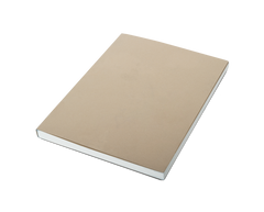 The Paper Notebook - Beige - A5