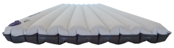 Amok Fjøl LW Inflatable Insulated Pad 9cm
