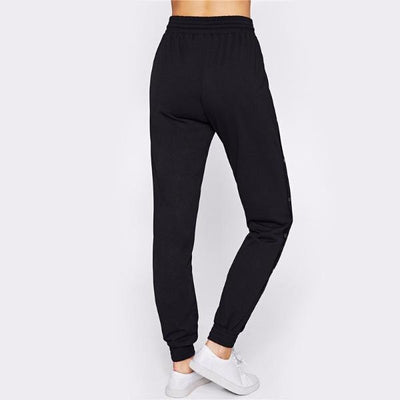 Morgan Sweatpants - LocoVibe - View 2
