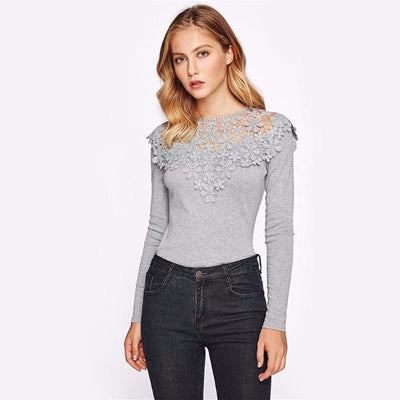Christie Long Sleeve