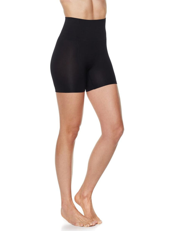 Yummie by Heather Thomson Seamless 3-Pack High Waist Boyshort