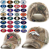 NFL REALTREE™ Camo Relaxed Fit Hat by '47