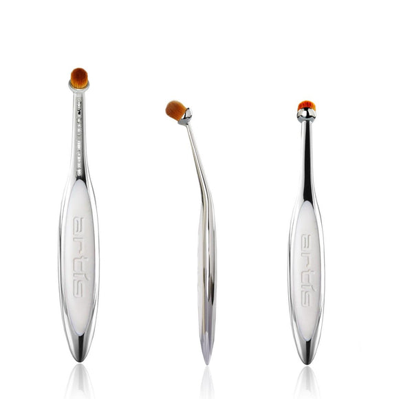 Artis Elite Mirror Circle 1R Brush