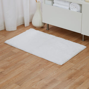 "JOY Medium True Perfection Luxurious 17"" x 24"" Bath Rug"