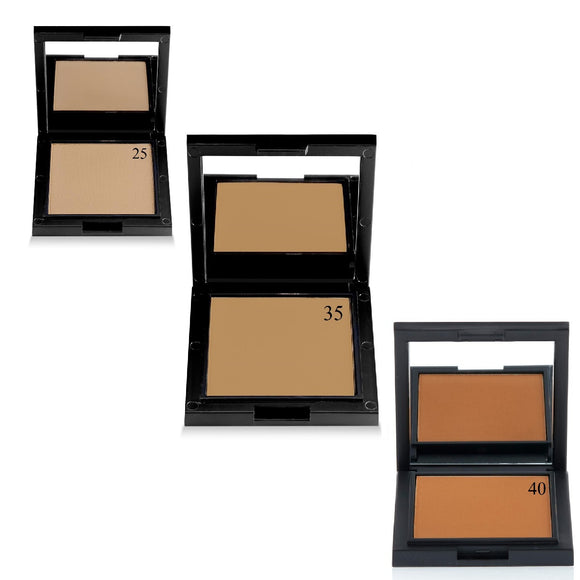 Cargo Picture Perfect Pressed Powder