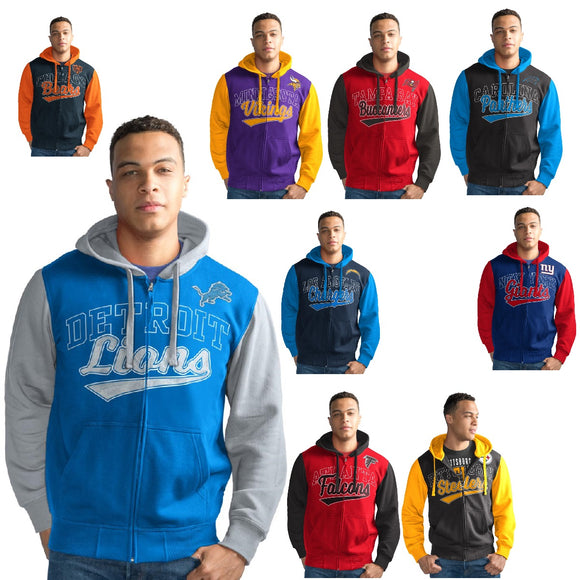 Officially Licensed NFL Hoodie