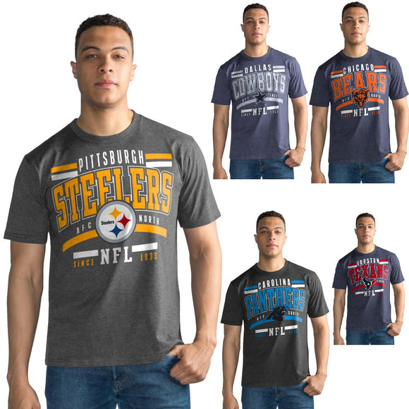 Officially Licensed NFL Tee