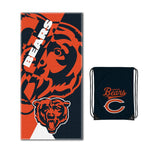 Officially Licensed NFL Oversize Beach Towel