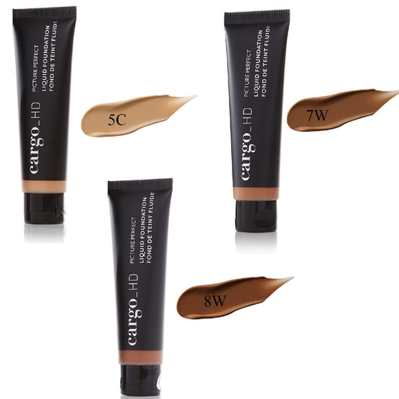 Cargo HD Picture Perfect Foundation