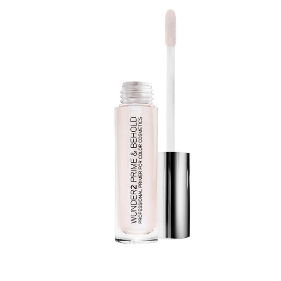WUNDER2 PRIME & BEHOLD Waterproof Lip and Eyeshadow Primer - 5g