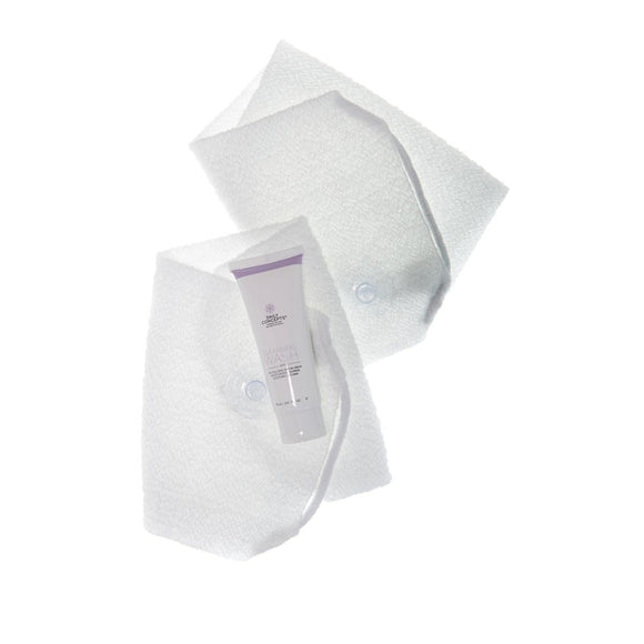 Daily Concepts Stretch Wash Cloth Duo + Cleansin Wash