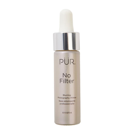 PÜR No Filter Blurring Photography Primer, 0.5 Fl Oz
