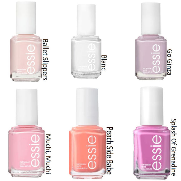 Essie  Nail Polish, Glossy Shine Finish - Host Pick (Sold Individually) 0.46 fl. oz.
