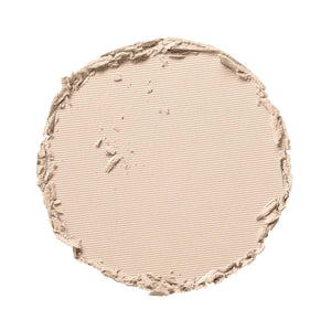 PUR Blush Medium 4-in-1 Pressed Mineral Powder Foundation with Brush