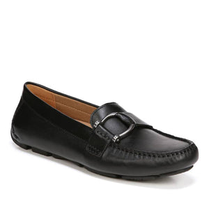 Naturalizer Nara Leather Driving Moccasin Loafer
