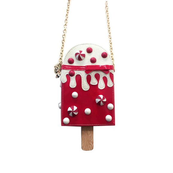 Betsey Johnson PEPPERMINT POP