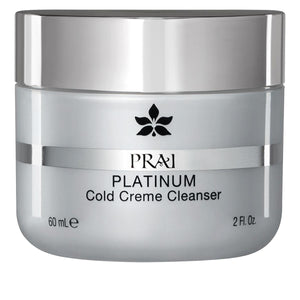 PRAI Platinum Cold Creme Cleanser