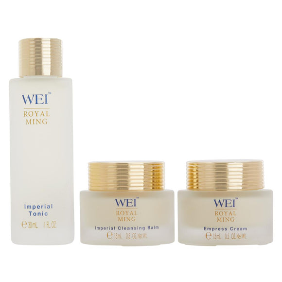 Wei™ Royal Ritual Age Repair Collection
