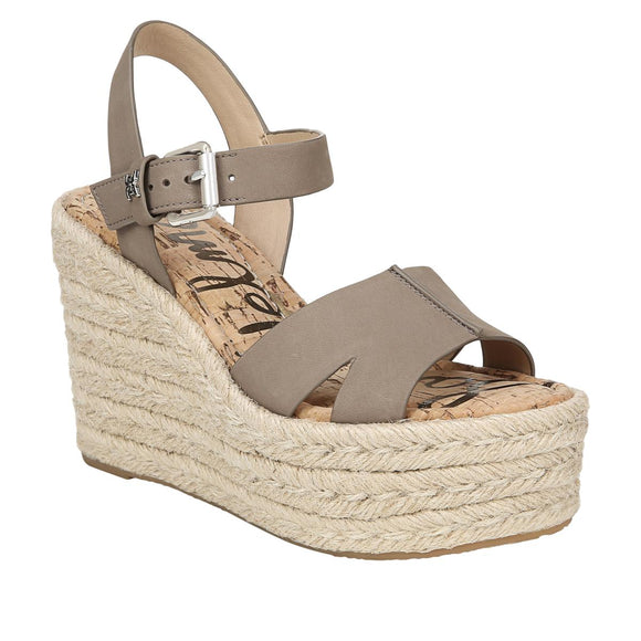 Sam Edelman Maura Espadrille Wedge Sandals