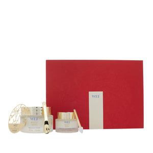 WEI™ Royal Happiness 2-piece Skincare Set