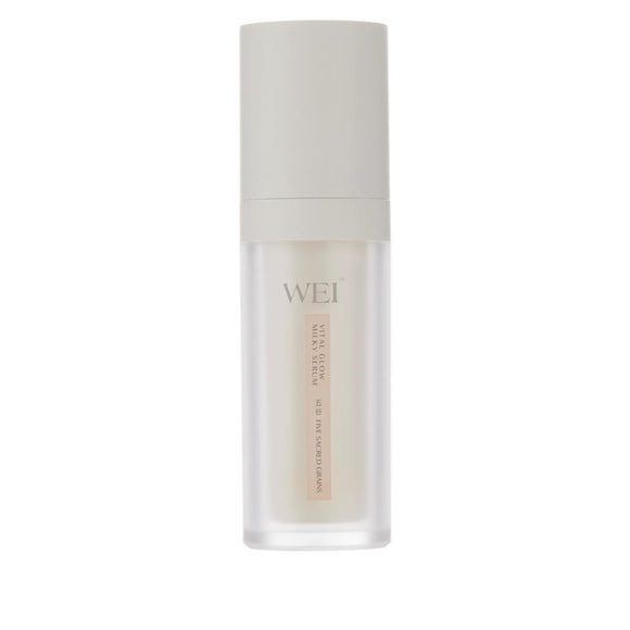 Wei™ Five Sacred Grains Vital Glow Milky Serum