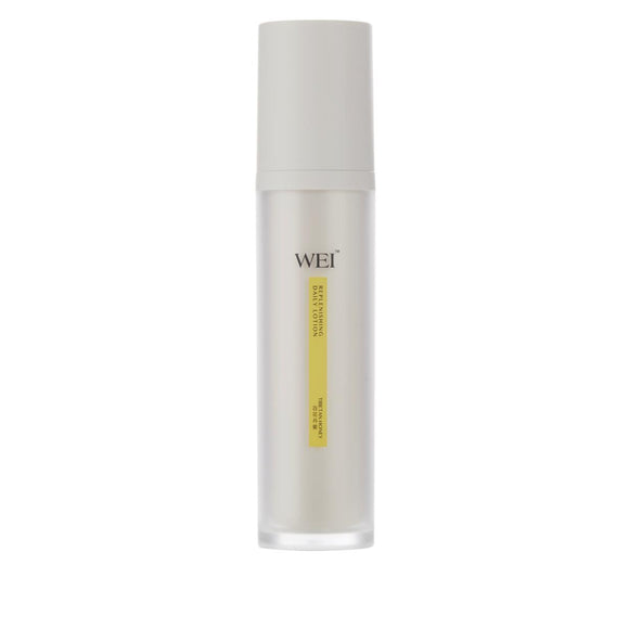 WEI Tibetan Honey Replenishing Daily Lotion