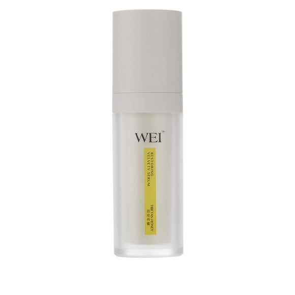 WEI Tibetan Honey Restoring Velvety Serum