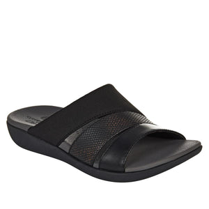 CLOUDSTEPPERS™ by Clarks Brio Surf Wedge Slide
