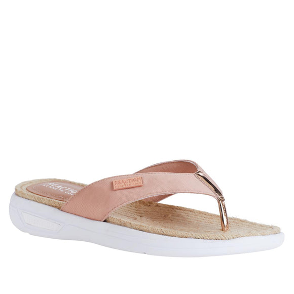Kenneth Cole Reaction Ready Thong Sport Sandal