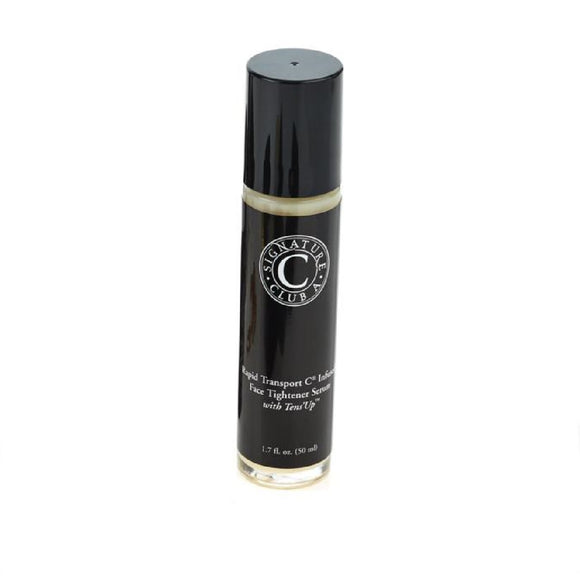 Signature Club A Rapid Transport C Infused Face Tightener Serum with Tens'Up (1.7 fl. oz.)