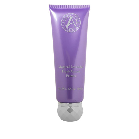 Signature Club A Magical Lavender Dual Action Primer