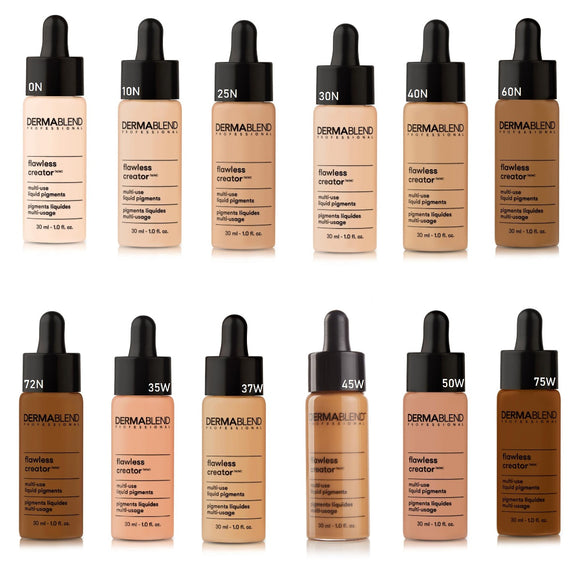 Dermablend  Flawless Creator™ Lightweight Foundation, 30ml- 1.0 fl. oz.