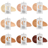 Cargo Cosmetics Flawless Face Foundation with FREE Magic Brush