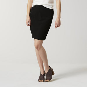 Simply Styled Women's Suit Skirt