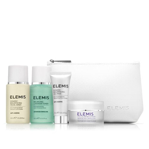 ELEMIS Resurfacing Skin Care Collection
