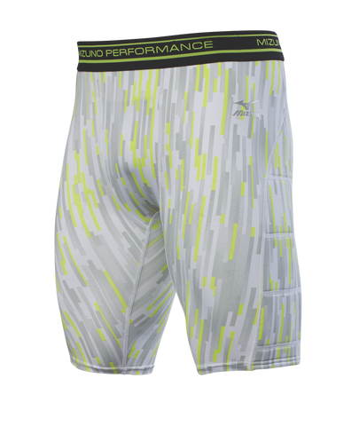 Mizuno Breaker Sliding Shorts
