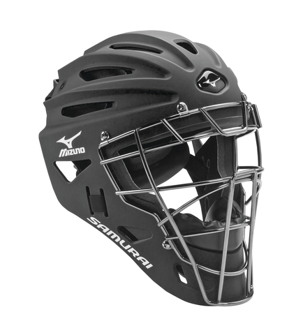 Mizuno Samurai Catchers Helmet