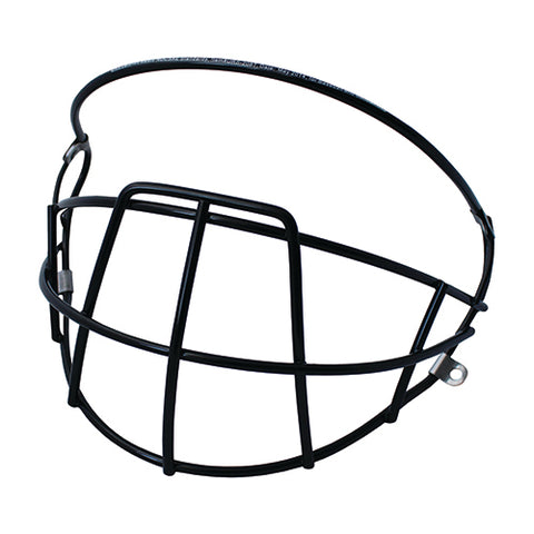 MVP Adjustable Helmet Facemask