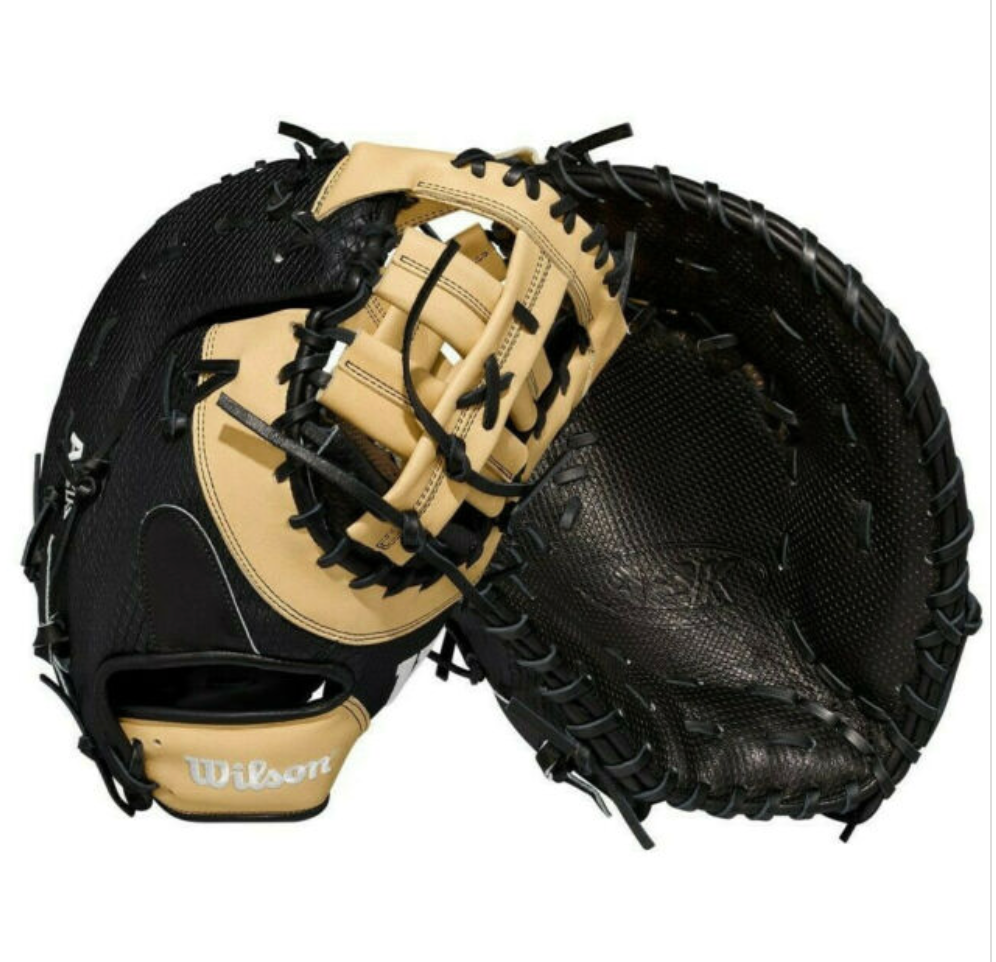 Wilson A2K 2021 First base Mitt Jose Abreu