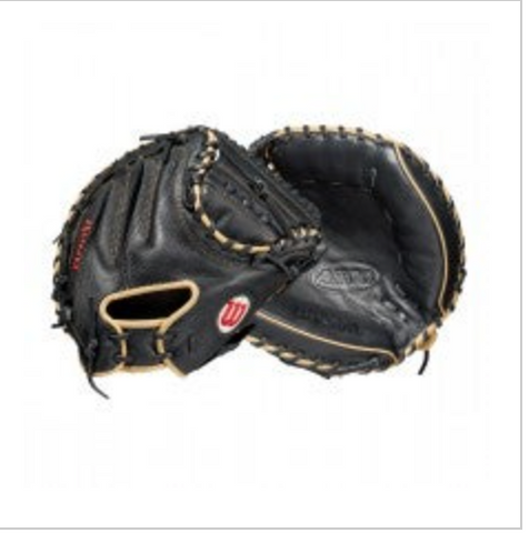 A500 Catchers Mitt 32""