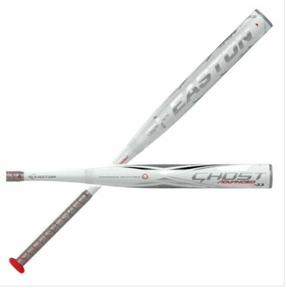 "Easton Ghost advanced Softball 34"" -10"