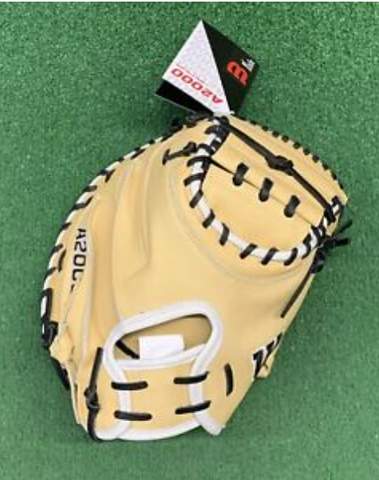 Wilson Catchers Mitt DPCM 33  2021