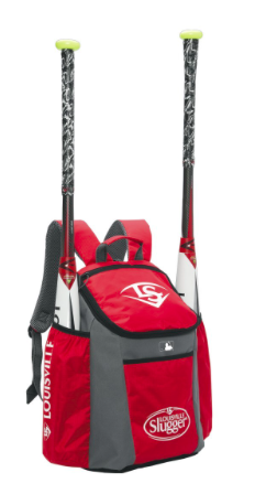 Louisville Slugger 3 Series Stick Pack