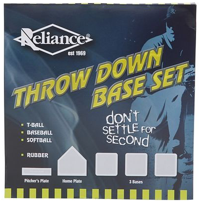 Reliance Throw Down Base Sets