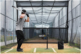 SKLZ Real Field Hitting Net