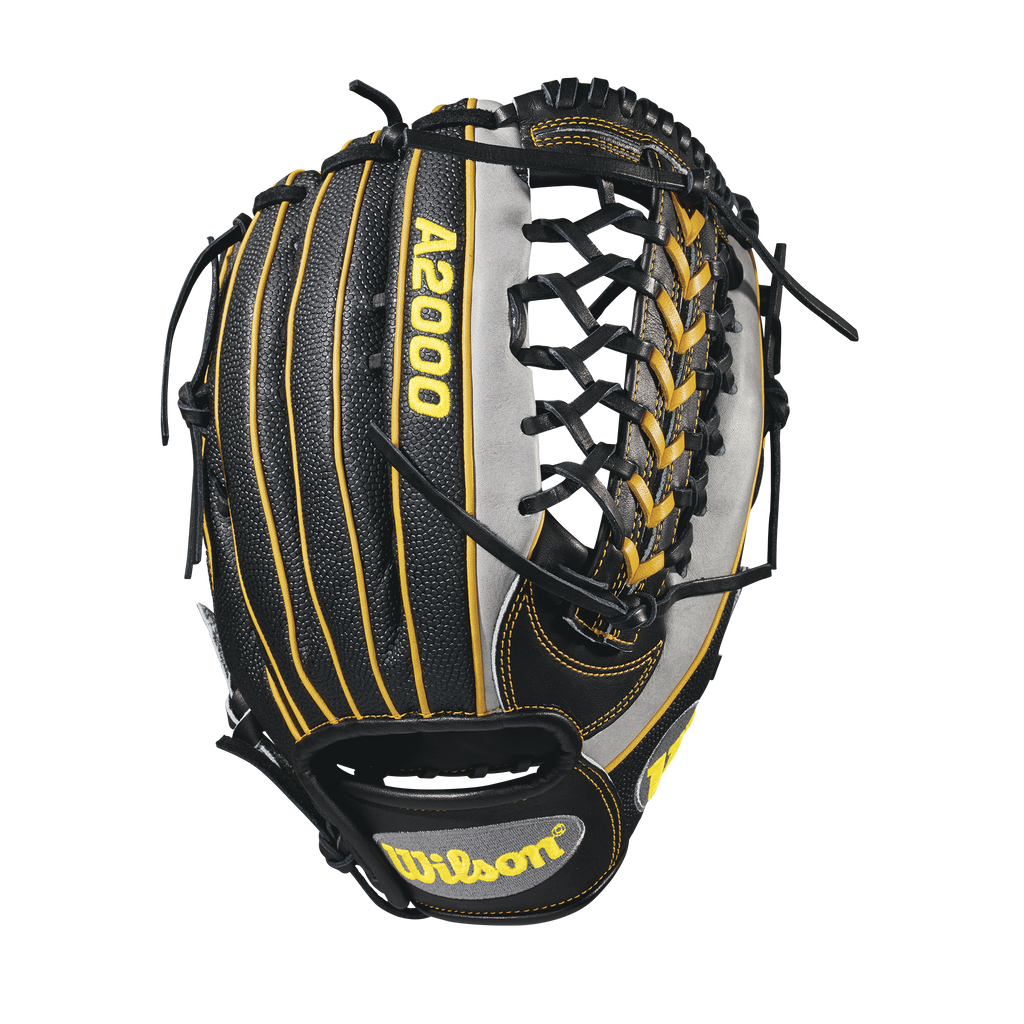 Wilson A2000 Superskin