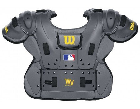 Wilson Pro Platinum Umpire Chest Protector