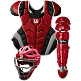 Wilson C1K Catchers Gear Kit